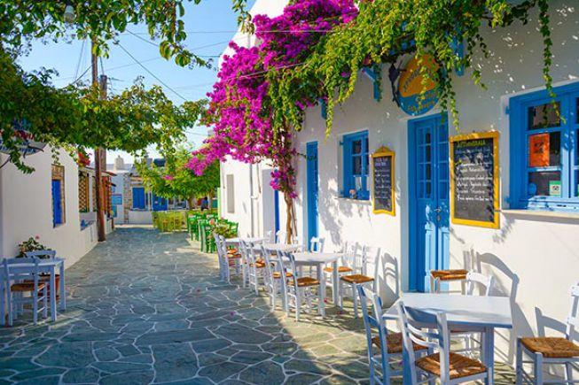 Top 10 beste verkochte artikelen bij het Griekse winkeltje: To Magazaki
